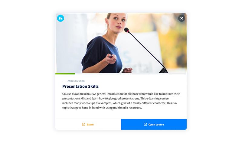 PiNCQ Academy E-learning